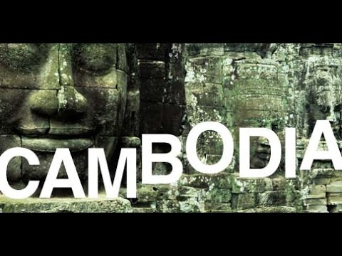 Visit Cambodia Promotional Video and Angelina Jolie
