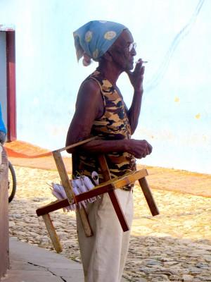 Kuba Trinidad Frau IMG_7696