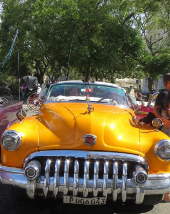 Kuba gelber oldtimer IMG_7117