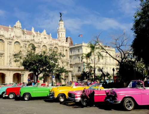 Havanna – Trendmetropole der Karibik