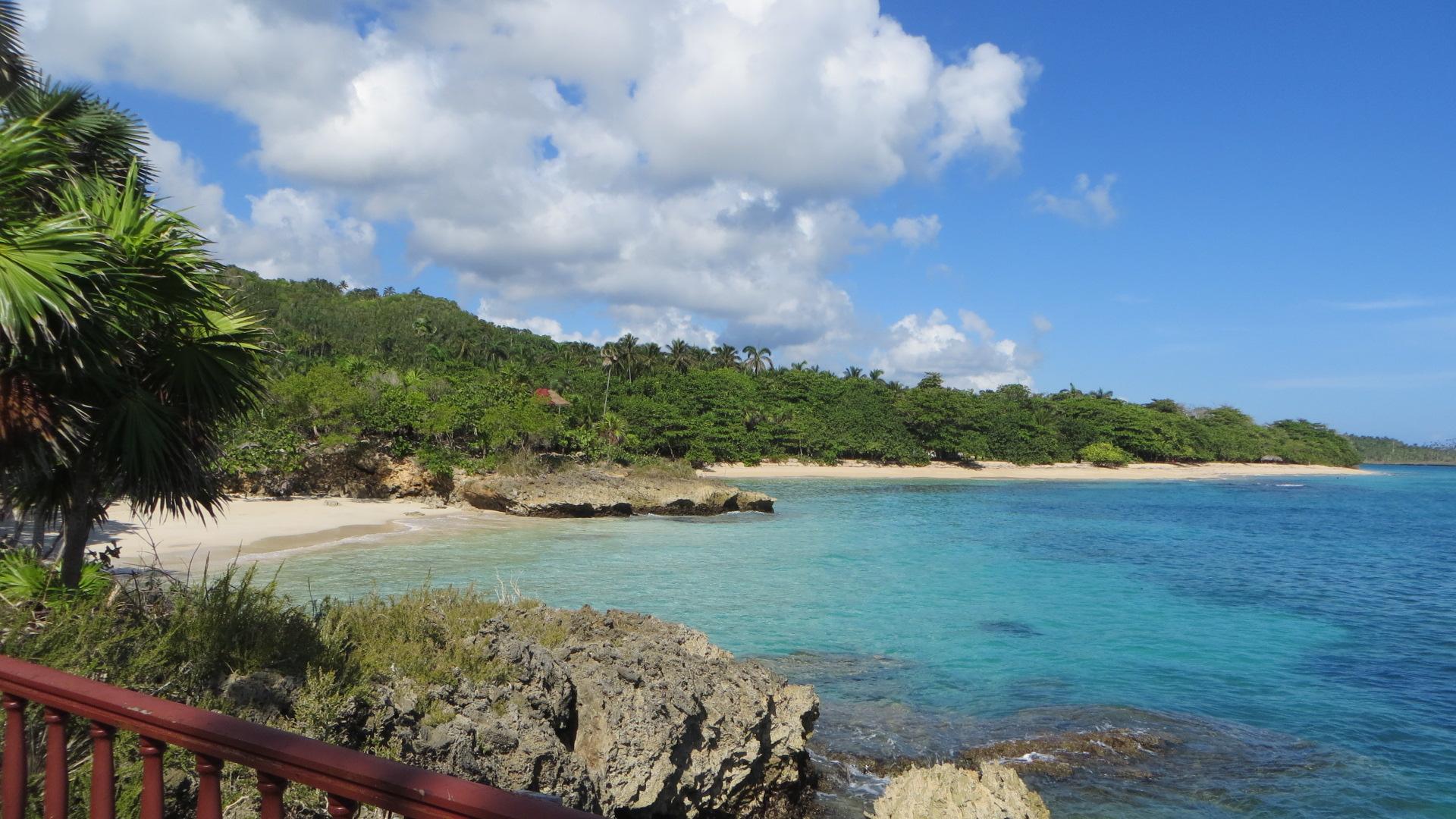 Kuba - Baracoa-Playa Maguana