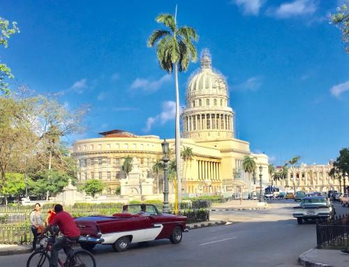 Alltagsszenen aus Havanna – oder was die Stadt so besonders macht.