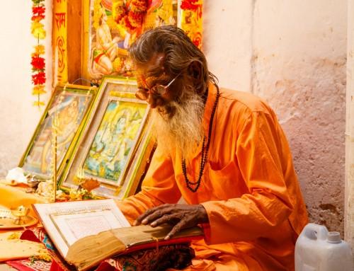 Bewusst leben mit Ayurveda
